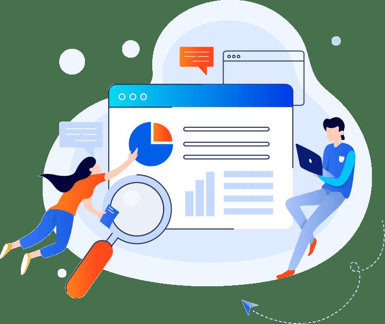 業務評估及市場分析